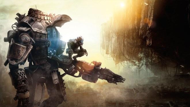 Electronic Arts, Ea, Shooter, Titanfall