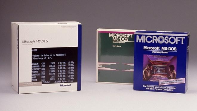 Microsoft, Ibm, MS-DOS, MS-DOS 1.1