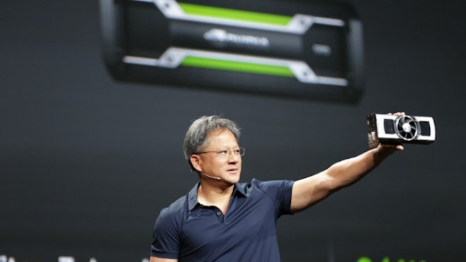 Nvidia, Gpu, Pr�sentation, Geforce Titan Z