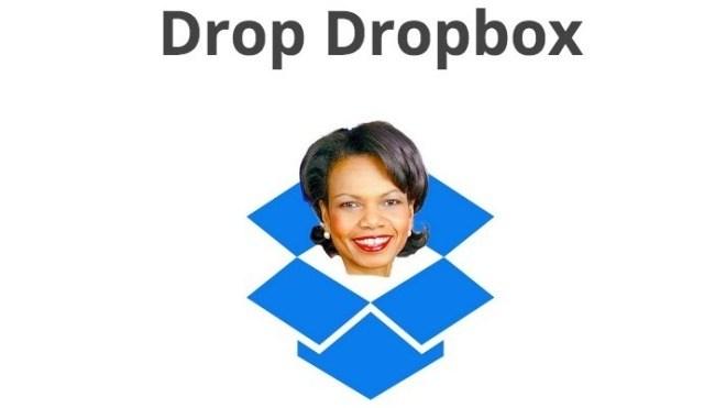 Datenschutz, Cloud, Dropbox