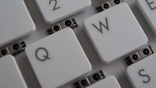 Microsoft Research, Infrarot-Tastatur, Gesture Keyboard