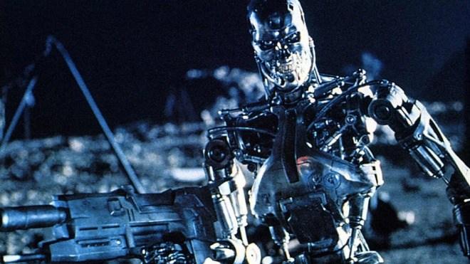 Film, Killer-Roboter, Terminator 2