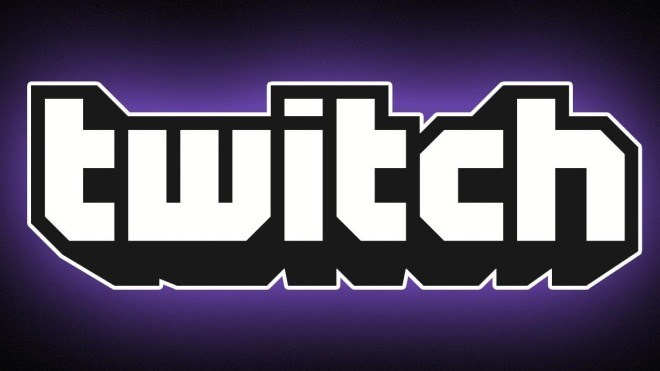 Streaming, Logo, Streamingportal, Twitch
