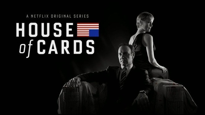 Netflix, TV-Serie, House of Cards