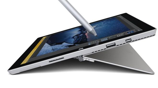 Surface Pro 3, Microsoft Surface Pro 3, Stylus, Stift