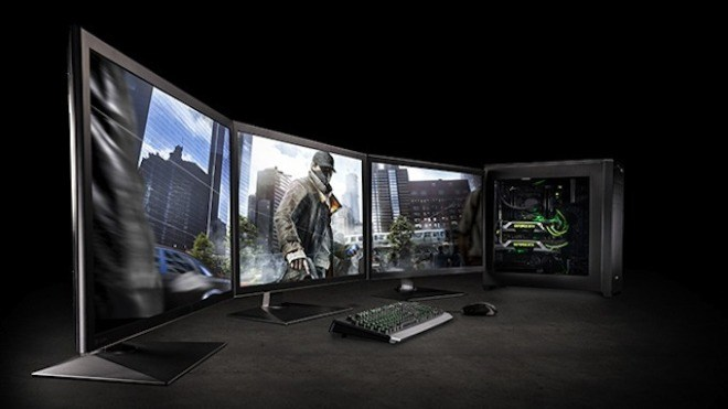 Ubisoft, Spiel, Watch Dogs, 4K-Setup