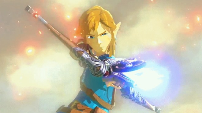 Nintendo, Wii U, Nintendo Wii U, Zelda