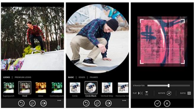 Windows Phone, App, Adobe Photoshop, Adobe Photoshop Express