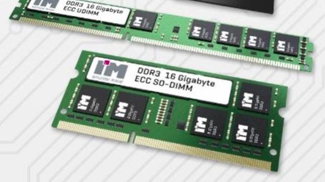 Arbeitsspeicher, Ram, Intelligent Memory