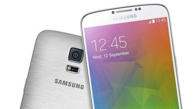 Samsung Galaxy, Samsung Galaxy Alpha, Samsung Galaxy F