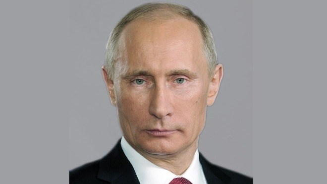 Russland, Wladimir Putin, Putin