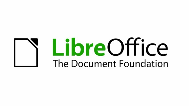 B�ropaket, b�rosoftware, Libreoffice