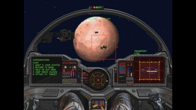 Ea, Origin, Aufs Haus, Wing Commander, Wing Commander 3