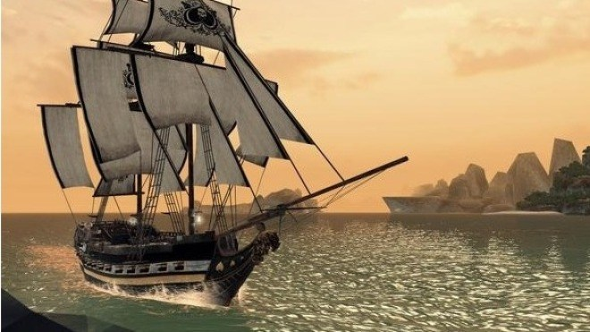 Ubisoft, Game, Assassin's Creed: Pirates