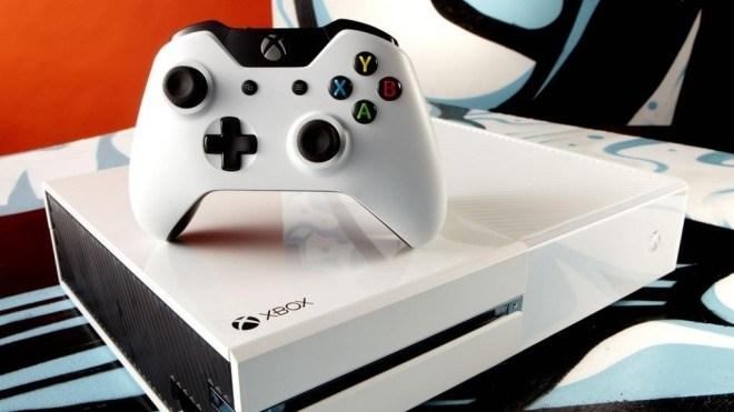 Xbox One, Xbox One weiss, Xbox One wei�, Xbox One White