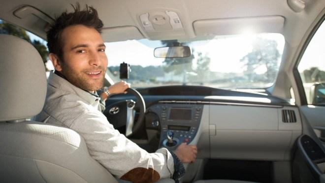 Verbot, Taxi, Uber, Mitfahrdienst