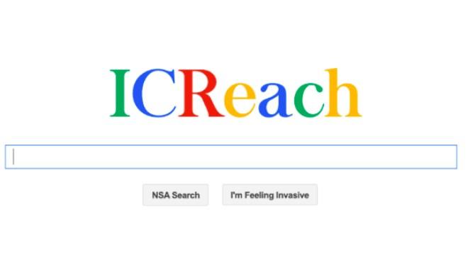 �berwachung, Suchmaschine, Nsa, ISREACH