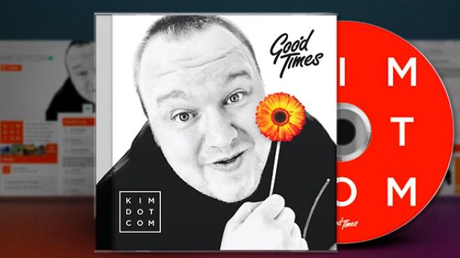 Kim DOTCOM, Album, Good Times