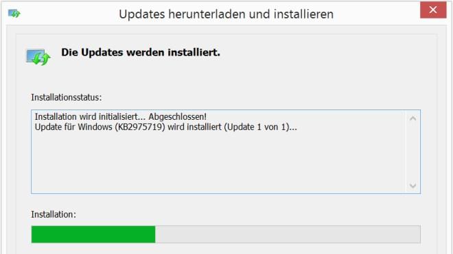 Windows, Update, Patch, Windows 8.1 Update 2