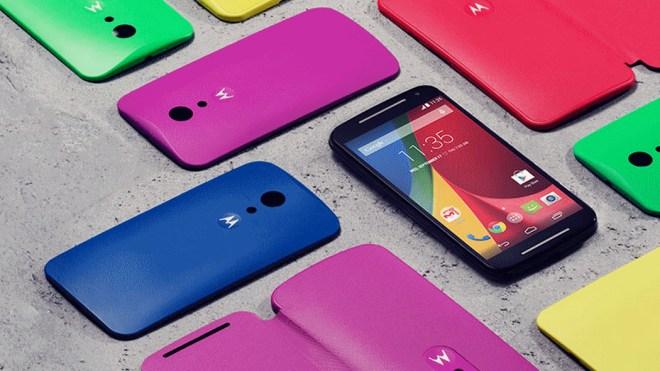 Motorola, Motorola Mobility, Moto G, Moto G (2014)