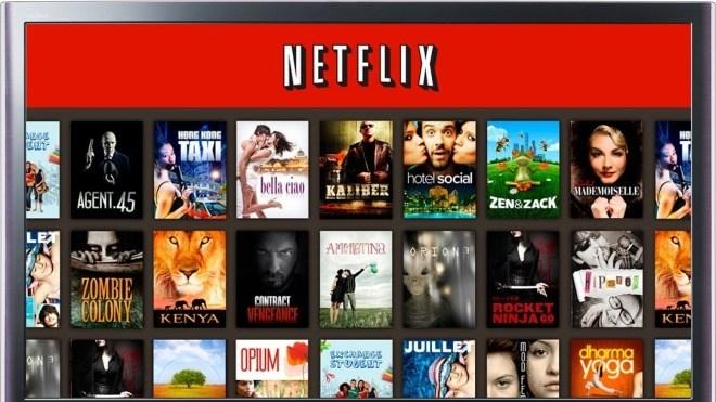 Streaming, Netflix, Netflix Deutschland