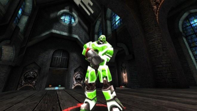 Steam, Id Software, Quake, Quake Live