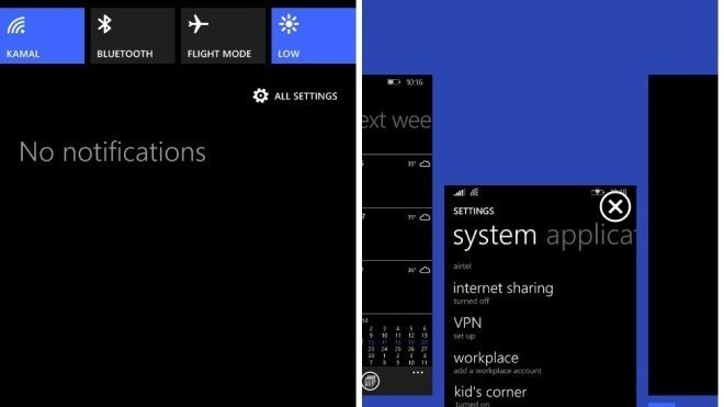 Microsoft, WP8, WP9