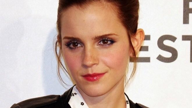 Schauspielerin, Emma Watson, Britin