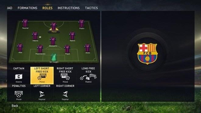 Ea, Fu�ball, FIFA 15