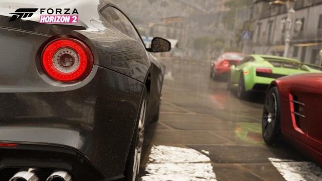 Rennspiel, Microsoft Studios, Forza Horizon 2, Turn 10