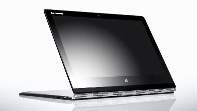 Notebook, Lenovo, Laptop, Ultrabook, Convertible, 2-in-1, Yoga, Lenovo Yoga 3 Pro, Yoga 3 Pro