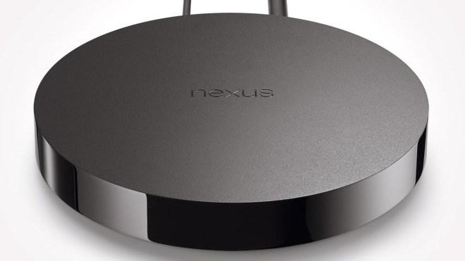 Google, Nexus, Set-Top-Box, Nexus Player