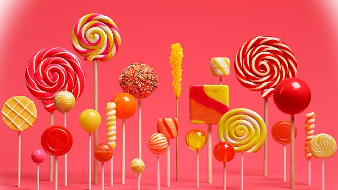 Google, Android, Android 5.0, Android L, Lollipop