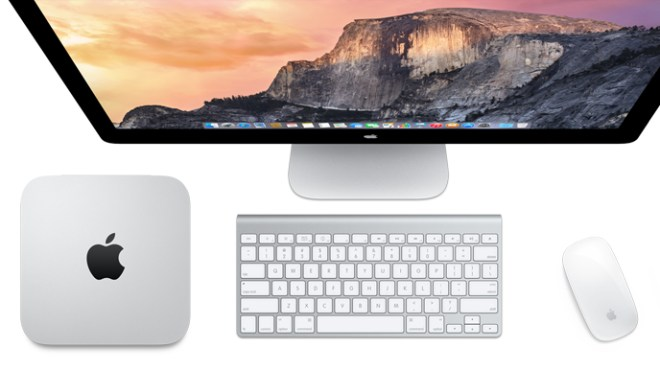 Mac mini, Apple Mac Mini, Apple Mac
