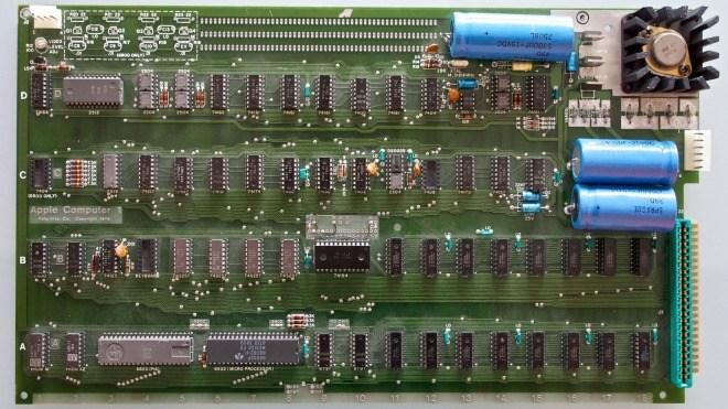 Apple, Computer, Retro, Apple 1
