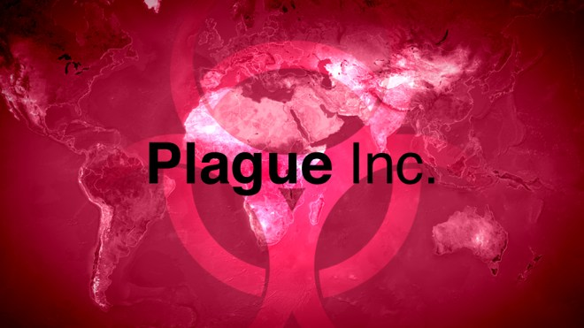 Spiel, Mobile Gaming, Mobile Games, Plague Inc., Ndemic Creations