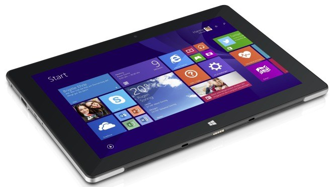 Tablet, Windows 8.1, Windows 8.1 with Bing, Trekstor, TrekStor SurfTab wintron 10.1, TrekStor SurfTab