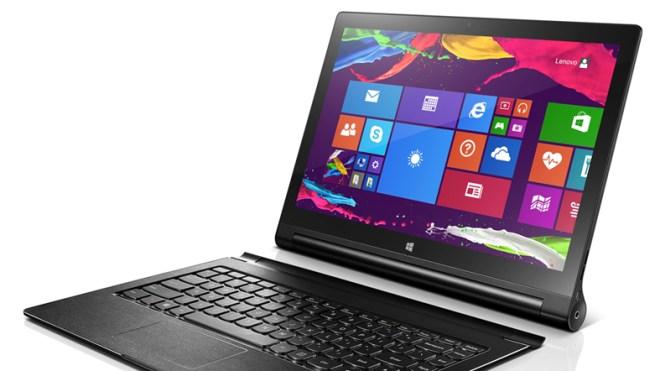Quad HD, Lenovo Yoga Tablet 2 13, Lenovo Yoga Tablet 2 13 mit Windows