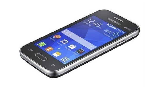 Samsung, Samsung Galaxy Young 2, Galaxy Young 2
