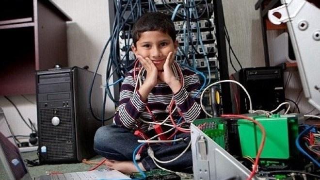 Microsoft, Ayan Qureshi, Microsoft Certified Professional