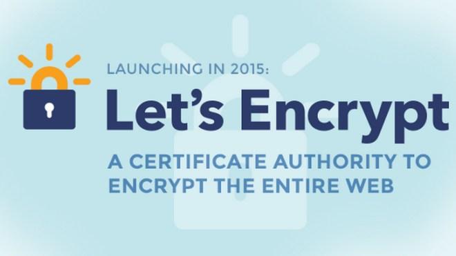 Let\'s Encrypt Beta jetzt mit gratis SSL-Zertifikate für jedermann