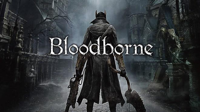 Sony, Spiel, PlayStation 4, Bloodborne
