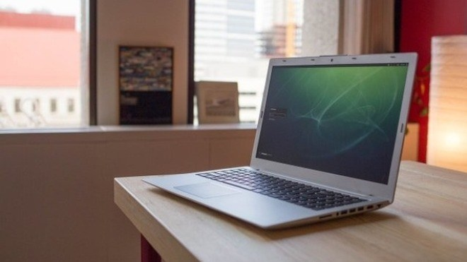 Purism Librem 15, Purism, Open Source Laptop