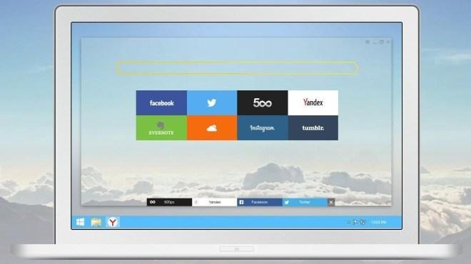 Yandex, Yandex Browser, Yandex.Browser