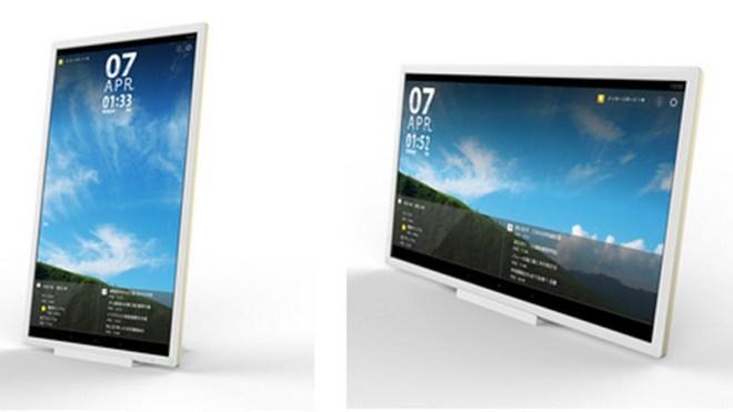 Tablet, Toshiba Shared Board, Toshiba TT301