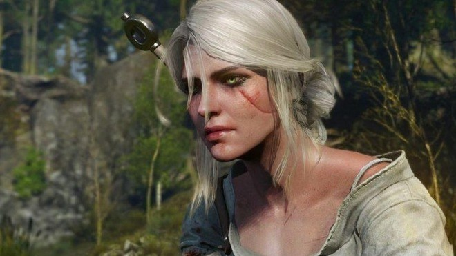 Rollenspiel, The Witcher 3, CD Projekt RED, Ciri