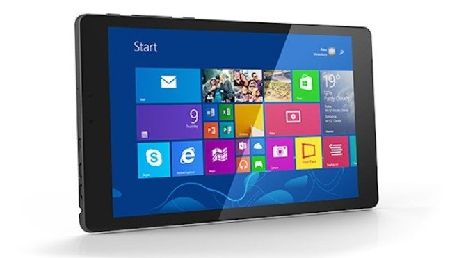 Tablet, Windows 8.1, Windows 8.1 Tablet, Archos, Archos 80 Cesium