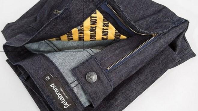 Norton, Rfid, Jeans, Betabrand