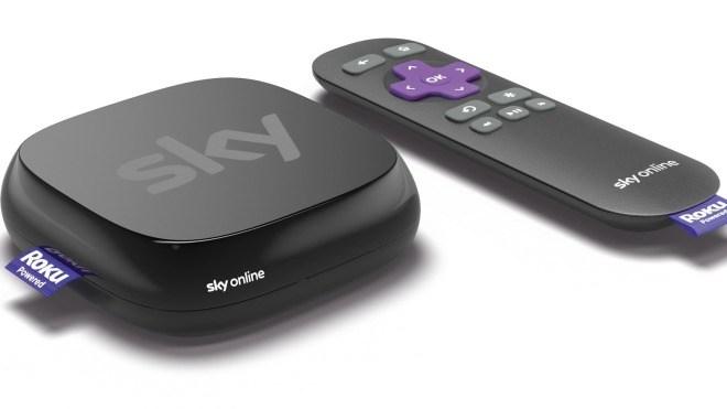 Streaming, Sky, Snap, Sky Snap, Sky Online, TV Box