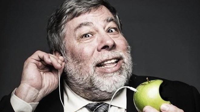 Apple, Steve Wozniak, Woz